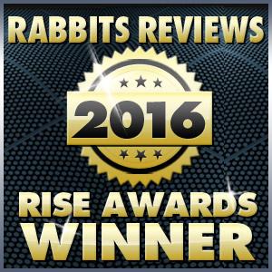 2016 Rise Award Winner