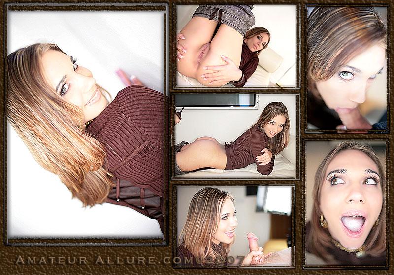 Natalie | Amateur Allure